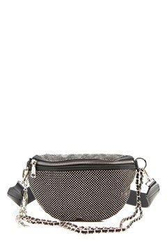 Steve Madden Bling Belt Bag Black Bubbleroom.se