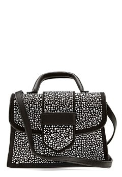 Steve Madden Bnyx Bag D23 Black/Clear Bubbleroom.se