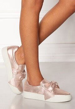 Steve Madden Empire Slip-on Shoes Rose Gold Bubbleroom.se
