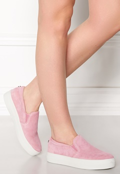 Steve Madden Gills Loafer Pink Bubbleroom.se