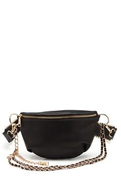 Steve Madden Guliana Belt Bag Black Bubbleroom.se