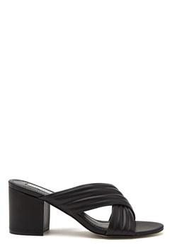 Steve Madden Instant Sandal Black Bubbleroom.dk