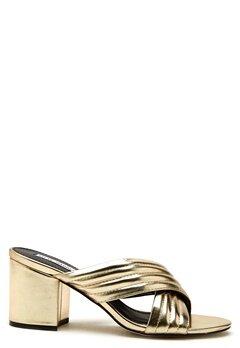 Steve Madden Instant Sandal Gold Bubbleroom.se