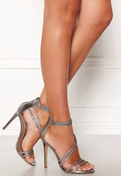 Steve Madden Sweetest Pump Pewter Bubbleroom.se