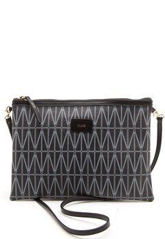 DAGMAR Strap Bag Black Bubbleroom.no