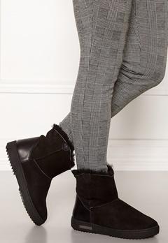 Studio Modd Pisa Boots Crosta Black Bubbleroom.se