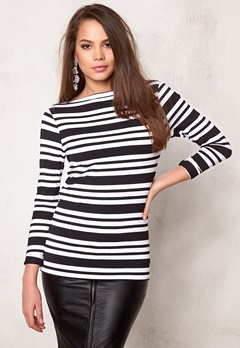 Stylein Cancirer Striped black Bubbleroom.se