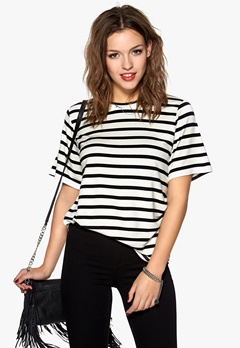 Stylein Clein Striped white Bubbleroom.se