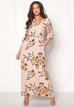 Stylein Siho Dress Print Bubbleroom.se