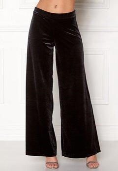 Stylein Trent Pants Black Bubbleroom.se