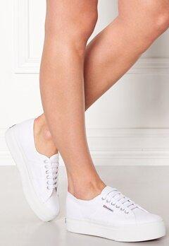 Superga Acotw Linea Sneakers White 900 Bubbleroom.no