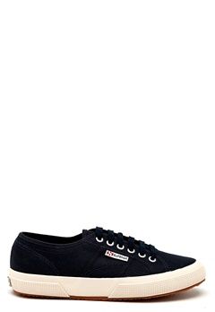 Superga Cotu Classic Sneakers Navy Bubbleroom.se
