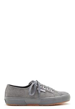Superga SUEU Sneakers Grey Stone F28 Bubbleroom.fi