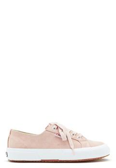 Superga SUEU Sneakers Pink Skin W6Y Bubbleroom.fi