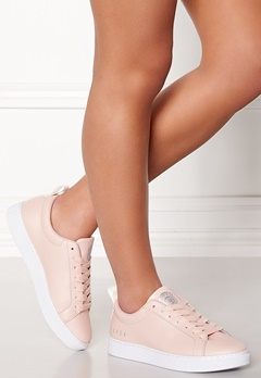 Svea Billie Leather Sneaker Blush Bubbleroom.se