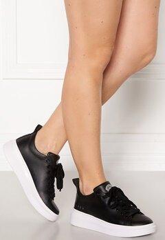 Svea Charlie Sneakers Black Bubbleroom.se