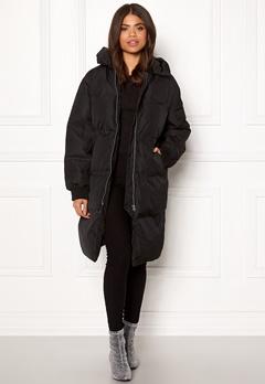 Svea Patsy Jacket 900 Black Bubbleroom.se