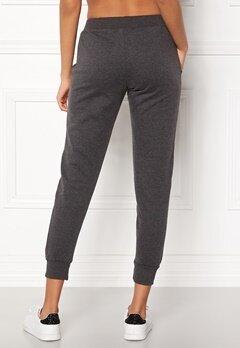 Svea Simone Sweat Pants Grey Mel Bubbleroom.se