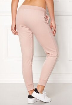 Svea Simone Sweat Pants Soft Pink Bubbleroom.fi