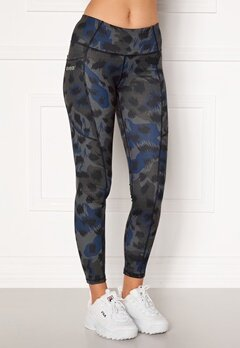 Svea Svea Sport Tights 934 Grey Deer Bubbleroom.se