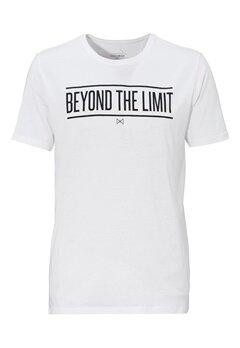 Tailored & Original Shapwick T-shirt 0001 White Bubbleroom.no