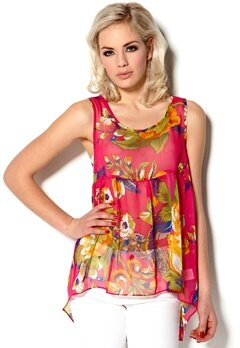 b.young Tassenna top Raspberry Sorbet Bubbleroom.eu