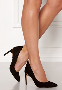Ted Baker Bonita Shoes Black Bubbleroom.se