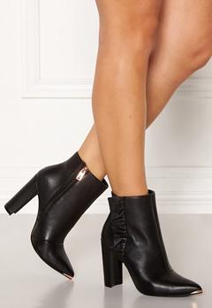 Ted Baker Frillil Shoes BLACK Bubbleroom.se
