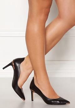Ted Baker Viyxnl Leather Shoe Black Bubbleroom.se