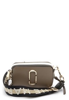 The Marc Jacobs Snapshot 064 French Grey Mult Bubbleroom.se