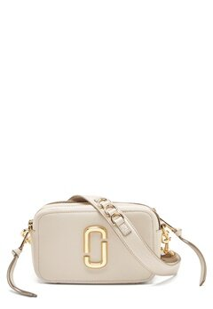 The Marc Jacobs The Softshot 21 Cream 106 Bubbleroom.se