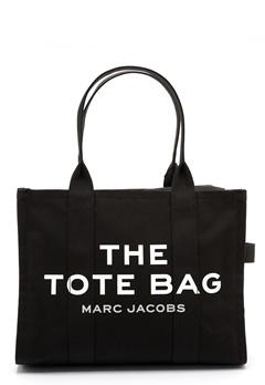 The Marc Jacobs Traveler Tote 001 Black Bubbleroom.se