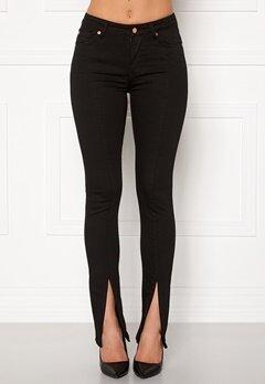 the Odenim O-Kali Jeans 10 Stayblack Bubbleroom.se