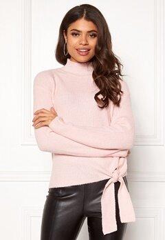 TIFFOSI Cece Sweater 611 Pink Bubbleroom.se