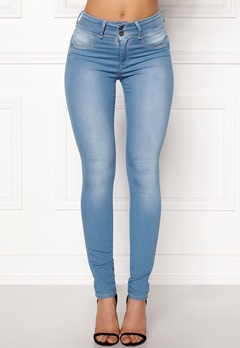 TIFFOSI One-Size Double Up Jeans Denim Bubbleroom.se