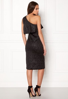 TIGER OF SWEDEN Acris Dress Midnight Black Bubbleroom.fi