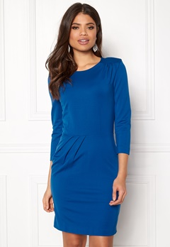 TIGER OF SWEDEN Armida Dress 29R Olympian Blue Bubbleroom.fi