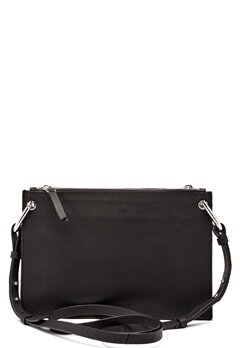TIGER OF SWEDEN Blaise Bag 050 Black Bubbleroom.se