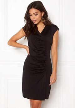 TIGER OF SWEDEN Collis Dress Midnight/Black Bubbleroom.no