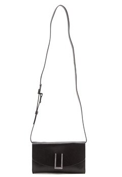 TIGER OF SWEDEN Constanti Bag 050 Black Bubbleroom.fi