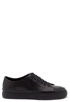 TIGER OF SWEDEN Crewe Shoes Black Bubbleroom.se