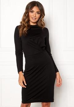 TIGER OF SWEDEN Dafne Dress Midnight Black Bubbleroom.se