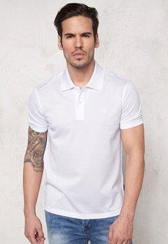 TIGER OF SWEDEN Ecole Shirt 089 White Bubbleroom.se