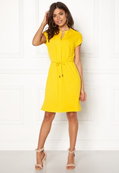 TIGER OF SWEDEN Erinia Dress 748 Yellow Bubbleroom.fi