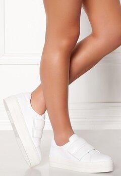 TIGER OF SWEDEN Fordwic Shoe 02Z Bright White Bubbleroom.fi