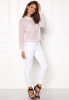TIGER OF SWEDEN Galya Knit 50A Pale Pink Bubbleroom.fi