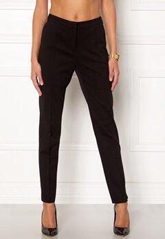 TIGER OF SWEDEN Kady S Trousers Black Bubbleroom.se