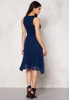 TIGER OF SWEDEN Mael Dress 22D Atlantic Blue Bubbleroom.se
