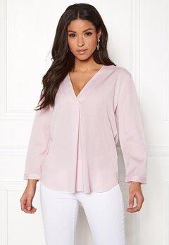 TIGER OF SWEDEN Mere 2 Shirt 50A Pale Pink Bubbleroom.se