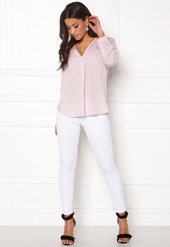 TIGER OF SWEDEN Mere 2 Shirt 50A Pale Pink Bubbleroom.fi